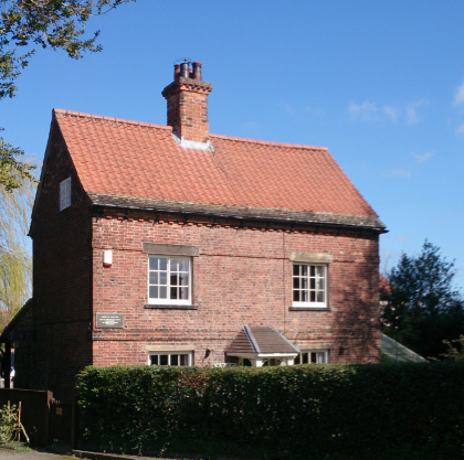 Photo of Church Cottage, Cossall