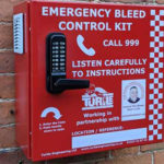 image showing bleed control kit